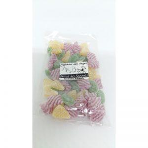 Bonbons Fraîcheur des Vosges 150 grs