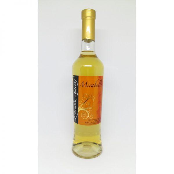 Vin de Mirabelle 50 cl