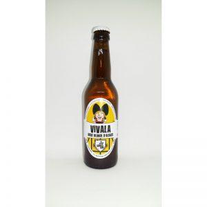 Bière VIVALA 33cl