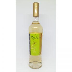 Vin de Rhubarbe 50 cl