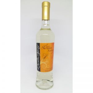 Vin de Fleurs de Sureau sauvage 50 cl