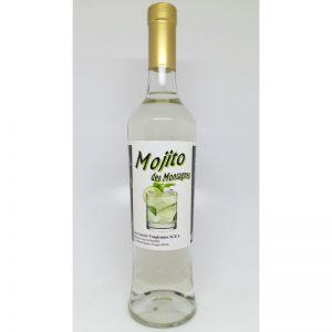 Vin Mojito des Montagnes 50 cl