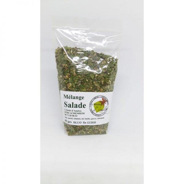 Mélange Salade 60grs