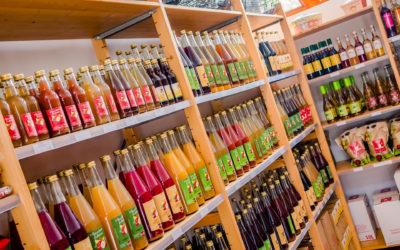 Produits locaux près de Colmar