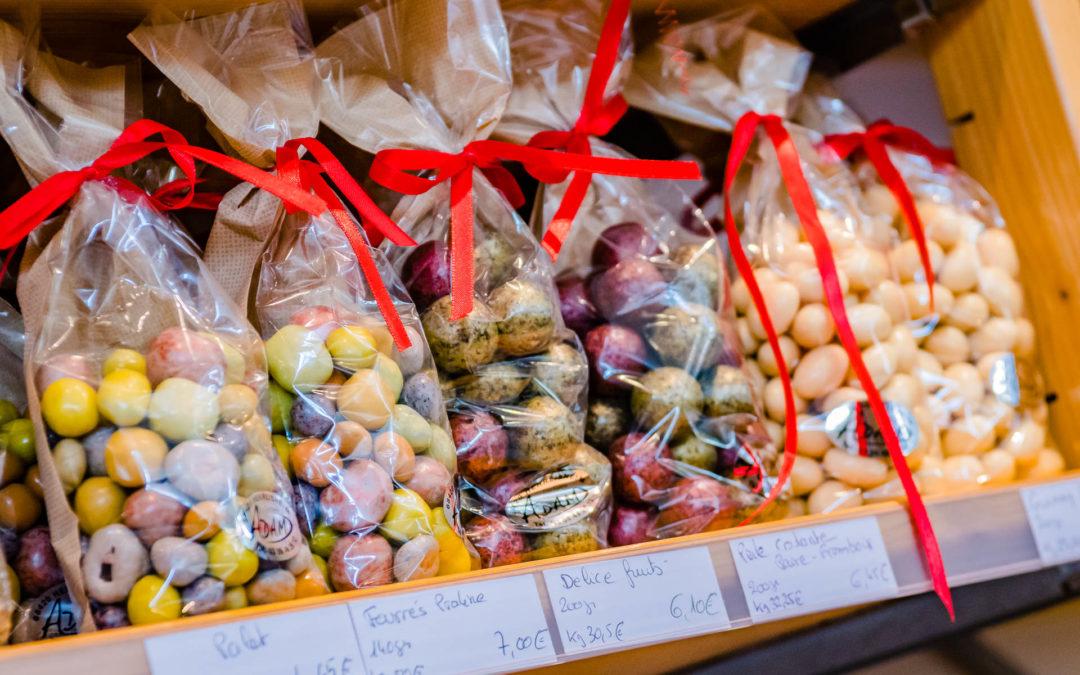 Épicerie produits locaux à Rouffach