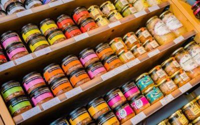 Produits artisanaux près de Colmar