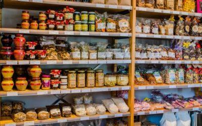Produits locaux dans le Haut-Rhin